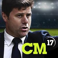 Championship Manager 17 APK Simgesi