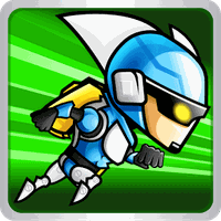 Gravity Guy FREE apk icon