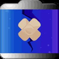 Ikona apk Naprawa baterii - Battery R.
