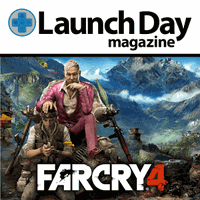Ícone do apk LAUNCH DAY (FAR CRY 4)