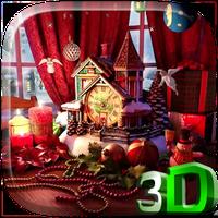 Sfondi Natalizi Gratis Animati.Natale 3d Sfondi Animati 1 0 Download Gratis Android