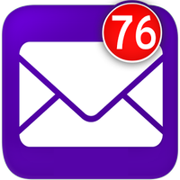 Ícone do apk Email YAHOO Mail Mobile Tutor