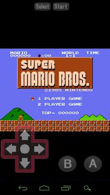 Download Perfect NES Emulator Trial 3 0 1 free APK Android