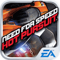 Ícone do Need for Speed Hot Pursuit