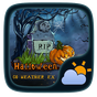 Halloween Weather Widget Theme 1.0.2