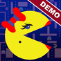 Ms. PAC-MAN Demo by Namco 2.0.7
