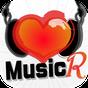 無料で音楽聴き放題 Music Heart R3 R3.00