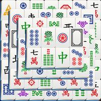 Icône de mahjong roi