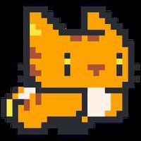 Icône de Super Cat Bros