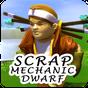 Scrap Mechanic Dwarf 0.0.0.25-alpha