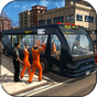 Police Bus Prisoner Transport  APK