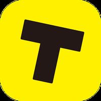 Topbuzz- 無料ニュース・動画まとめアプリ アイコン