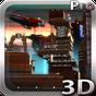 Space Cityscape 3D LWP 1.0