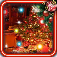Ícone do apk Christmas Songs live wallpaper