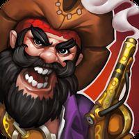 ☠️  Rise of Pirates ☠️ APK icon