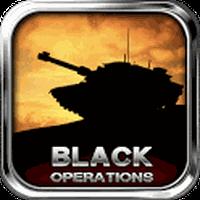 ブラック・オペレーション 2 アイコン