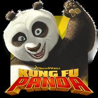 Kung Fu Panda Keyboard Theme APK Simgesi