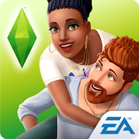 Icono de The Sims™ Mobile