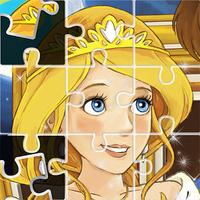Ícone do Pinturas e Jogos de Princesas