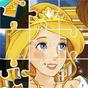 Puzzles princesas para pintar 1.7