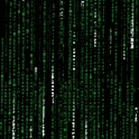 Matrix Live Wallpaper apk icon