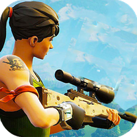 |Fortnite| icon