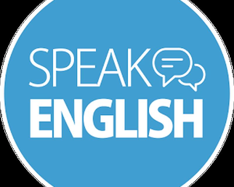 Image result for speak english