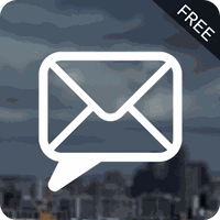 All in one email apk icon