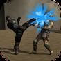 Street Fighting Kung Fu Master