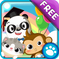 Dr. Panda's Daycare - Free apk icon