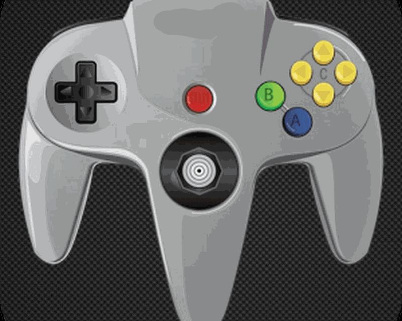MegaN64 (N64 Emulator) Android - Free Download MegaN64