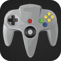 MegaN64 (N64 Emulator) icon