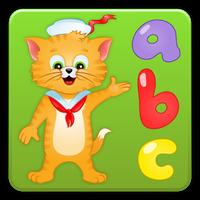 Ikona Kids ABC Letters