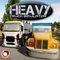 Heavy Truck Simulator 1.971