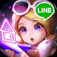 ไอคอนของ LINE เกมเศรษฐี