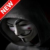 Anonymous Wallpaper apk icon