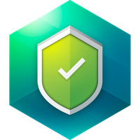 Icono de Kaspersky Antivirus & Security