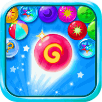(HD) Puzzle Bubble Shooter Simgesi