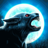 Curse of the Werewolves Simgesi