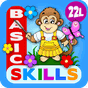 Abby Basic Skills Preschool