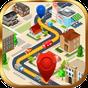 GPS Route Finder, Mapas, Navegação e Direção 1.1
