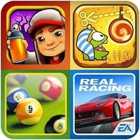Ícone do apk Top Games Free Market
