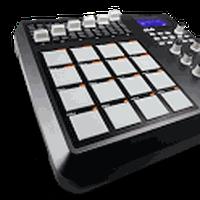 Ícone do MPC Vol.3 criar música