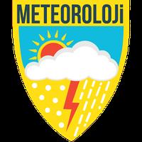 Meteoroloji Hava Durumu Simgesi