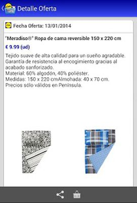 Alydl: Aldi, Lidl and Dia España screenshot apk 5