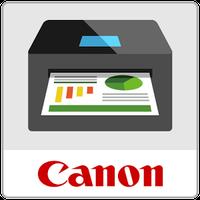 Canon Print Service Simgesi
