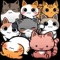 Biểu tượng Cat Life