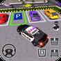 Police Car Parking City Highway 1.0