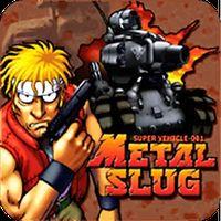 Metal Slug 2 apk icono