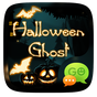 GO SMS HALLOWEEN GHOST THEME  APK